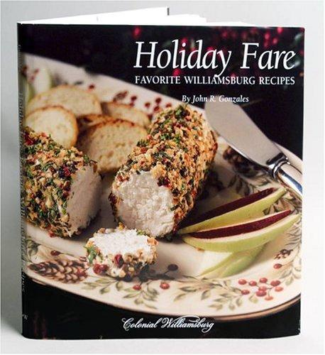 Holiday Fare: Favorite William
