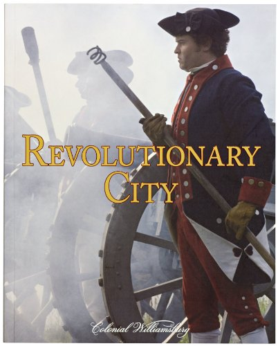 9780879352417: Revolutionary City