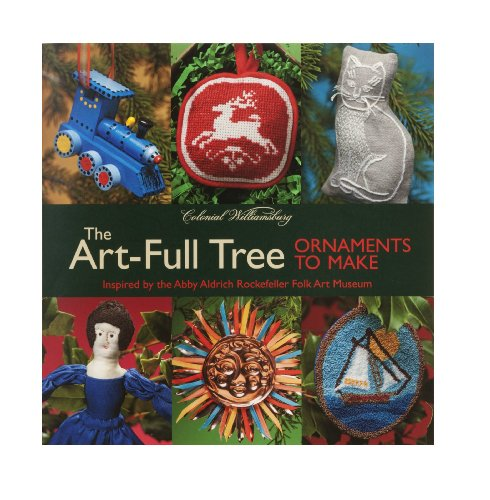 The Art-Full Tree: Jan Gilliam; Christina Westenberger