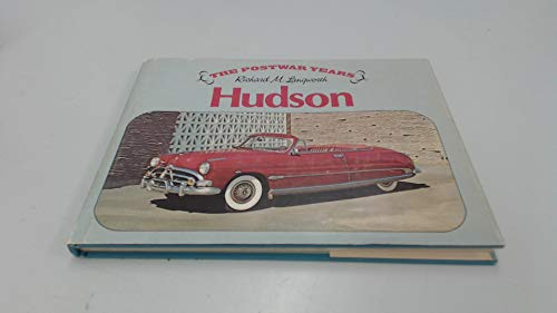Hudson: The Postwar Years