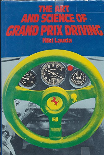 9780879380496: The Art and Science of Grand Prix Driving