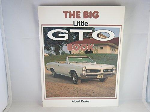 9780879381127: The Big