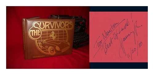 9780879381172: Ferraris for the road (His The Survivors series)