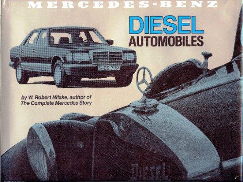 9780879381462: Mercedes-Benz Diesel Automobiles