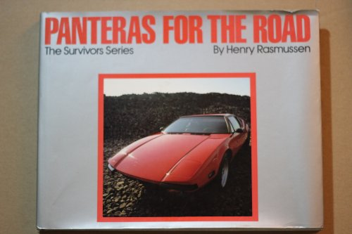 9780879381578: Panteras for the Road (Survivors Series)