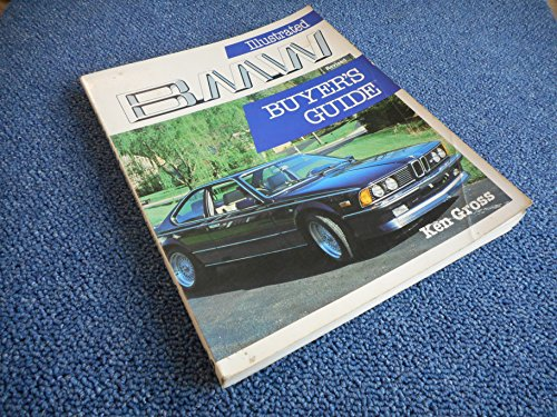 9780879381653: Illustrated BMW Buyer's Guide