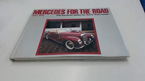 Mercedes for the Road: Rasmussen, Henry