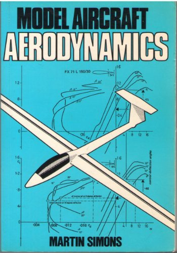 9780879381929: Model Aircraft Aerodynamics.