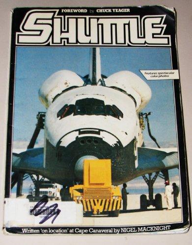 9780879382056: Shuttle