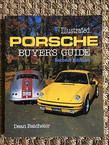 9780879382391: Illustrated Porsche Buyer's Guide