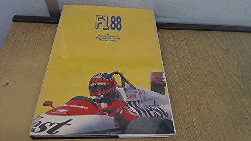 9780879383459: F1 88 Photo Revies (English and Italian Edition)