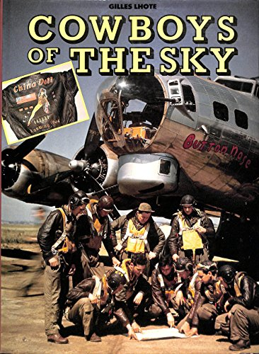 9780879383541: Cowboys of the Sky