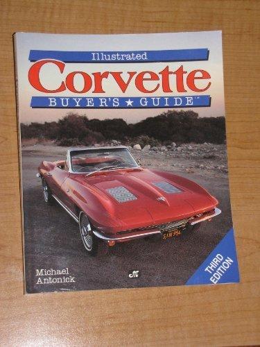 9780879384500: Illustrated Corvette Buyer's Guide