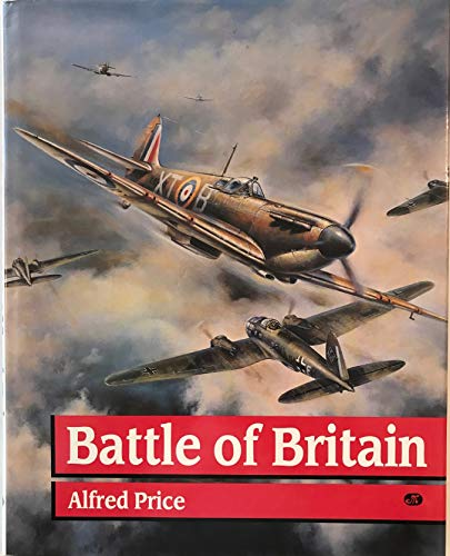 9780879384746: Battle of Britain