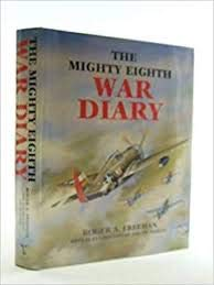 9780879384951: The Mighty Eighth War Diary