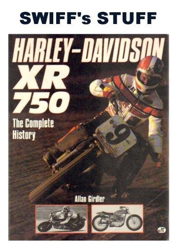 9780879385101: Harley-Davidson Xr-750