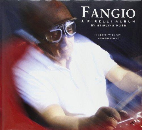 9780879385217: Fangio: A Pirelli Album