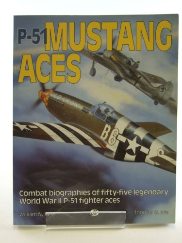 9780879385309: P-51 Mustang Aces