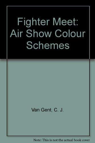 9780879385651: Fighter Meet: Air Show Colour Schemes