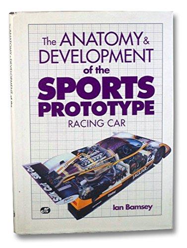 9780879385866: The Anatomy & Development of the Sports Prototype Racing Car