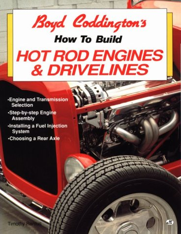 Boyd Coddington's How to Build Hot Rod: Remus, Timothy