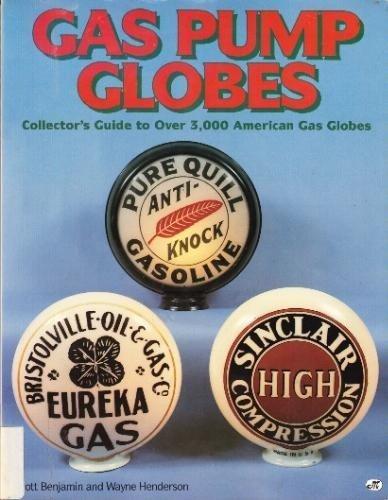 9780879387976: Gas Pump Globes