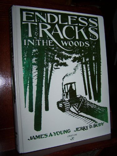 9780879388300: Endless Tracks in the Woods (Crestline Series)
