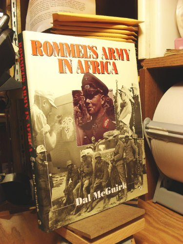 9780879388355: Rommel's Army in Africa