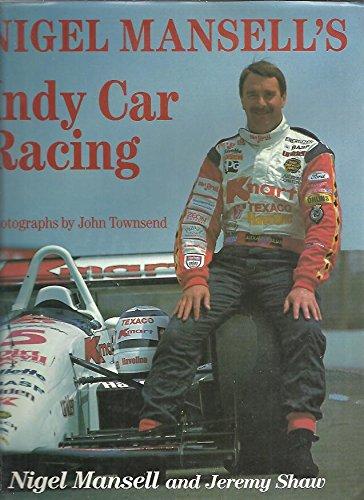 9780879388362: Nigel Mansell's Indy Car Racing