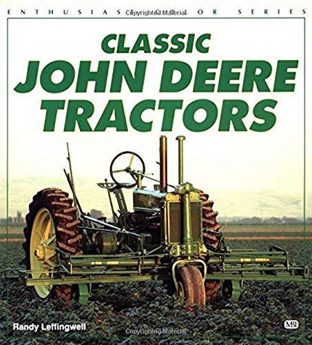 9780879388652: Classic John Deere Tractors