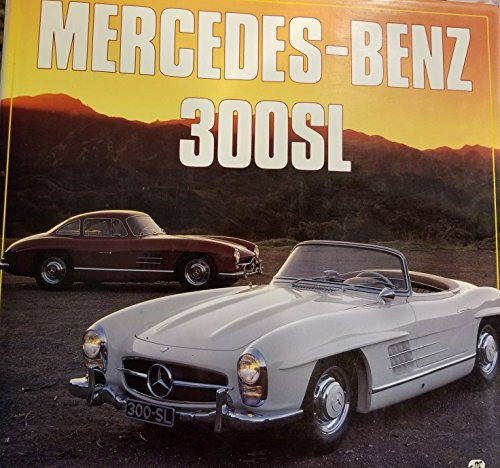 9780879388829: Mercedes-Benz 300Sl