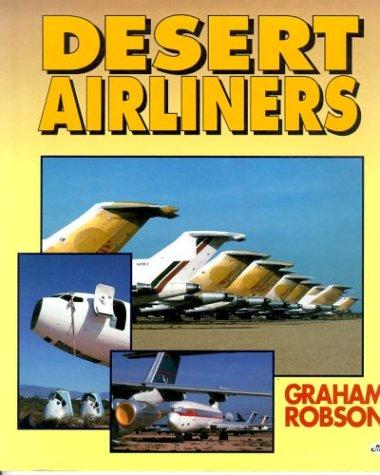 9780879389048: Desert Airliners