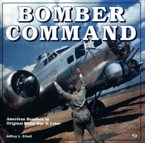 9780879389208: Bomber Command