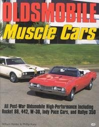 9780879389574: Oldsmobile Muscle Cars
