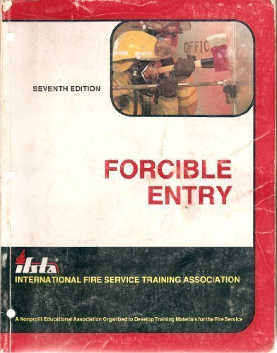 9780879390693: Forcible Entry/35289