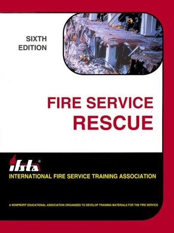 9780879391294: Fire Service Rescue