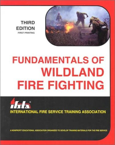 9780879391485: Fundamentals of Wildland Fire Fighting