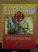 9780879391522: Essentials of Fire Fighting Curriculum Package