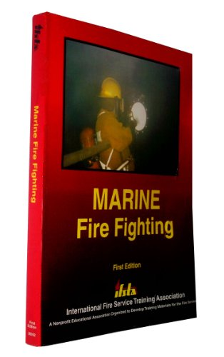 9780879391775: Marine Fire Fighting