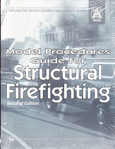 9780879391836: Model Procedures Guide for Structural Firefighting