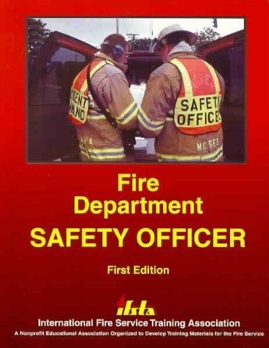 9780879391911: Safety Officer