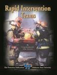 9780879391942: Rapid Intervention Teams