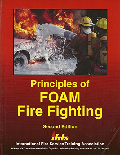 9780879392130: Principles Of Foam Fire Fighting