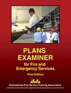 9780879392666: Plans Examiner for Fire and Emergency Services