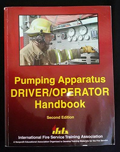 9780879392789: Pumping Apparatus: Driver Operator's Handbook