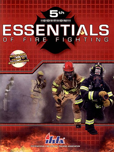 9780879392840: Essentials of Fire Fighting