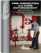 9780879393496: Fire Inspection and Code Enforcement Study Guide
