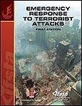 9780879393564: Emergency Response to Terrorist Attacks