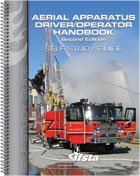 9780879393601: AERIAL APPARATUS DRIVER-OPER.H