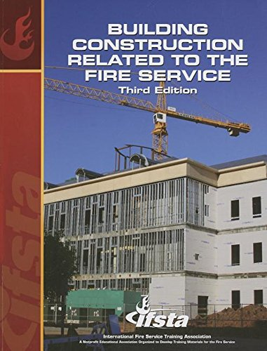 9780879393717: Building Construction Related to the Fire Service